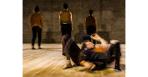 TraumRaum Dance Company betweenlines