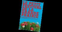 Le petit festival de la grande prairie