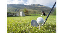 Eröffnung Andermatt Swiss Alps Golf Course