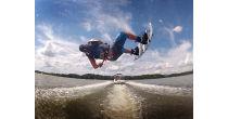 Wakeboard und Surf Day im Lido Brunnen