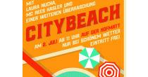City Beach Schwyz - Food, Drinks, Musik