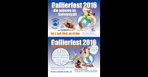 Gallierfest in Alvaschein