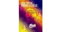 Music Festival Promo, Le Locle