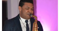 After Dinner Party with star Saxophonist Freddy Sax