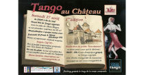 Tango in the castle
