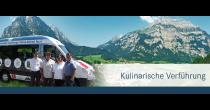 Glarus - Klöntal Tour