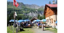 Sunntigs Z'morga auf der Alp Dreher
