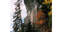 Kropfenstein - Casti Grotta