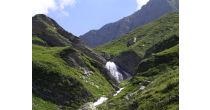 Exkursion ins Val Vignun