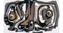 Exposition: Antonio Saura