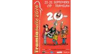 20e festival de la bande dessinée: Tramlabulle