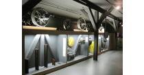 Öffentliche Führungen Bahnmuseum Albula