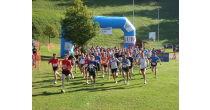 35. Berglauf Lenk-Iffigenalp, 15. Kuspo Run und 14. Nordic Walking