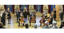 Konzert mit den Fancy Fiddlers