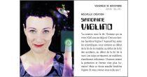 Sandrine Viglino : Nouvelle Création