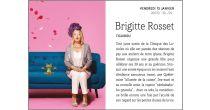 Brigitte Rosset : Tiguidou