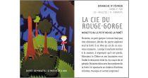 La Cie du Rouge-Gorge : Noisette ou le petit roi de la forêt