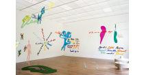 Rupprecht Matthies ft. Kirchner. Wortwechsel zwischen Kunst und Leben