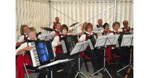 75 years Jubilee of concertina club Brienz.