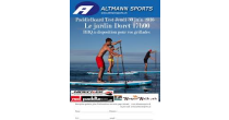 Test de Paddle Board gratuit