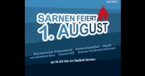 Sarnen feiert 1. August