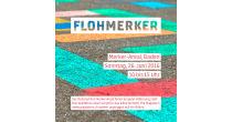 Flohmerker – Flohmarkt der Merker-Areal-Mieterinnen im Merker-Innenhof