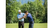 Schnuppergolf im Golf Club Heidiland