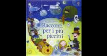 Märchenstunde in italienischer Sprache / Favole per piccini