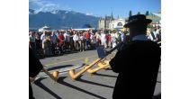 Croisière estivale Marchés Folkloriques