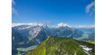 Bergsäuberungsaktion am Hasliberg