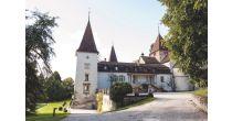 Festival Murten Classics Sommernachtskonzert im Schlosspark