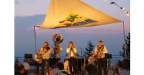 Rigi Dixie & Swing Weekend