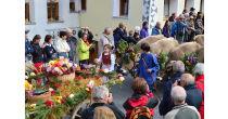Festa e marchà da la racolta - Erntedankfest 2016