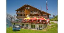 Jubiläumsfest 10 Jahre Berghotel Graue Hörner