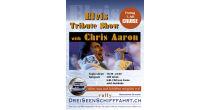 Elvis Tribute Show with Chris Aaron