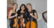 1. August-Serenade mit Hochbegabten der Astona International Academy