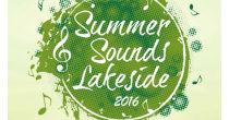 Summer Sounds Lakeside