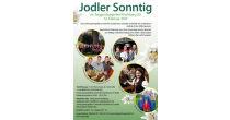 Jodler Sunntig