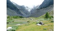Geführte Wanderung zum Gletschertor