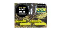 Sport Beat Bike Days 2016 in Brigels