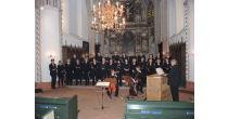Konzert mit dem Kammerchor Buxtehude