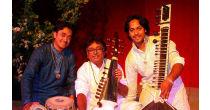 Trio Maharaj: Indische Musik