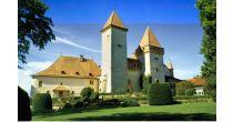 Portes ouvertes du Château de La Sarraz