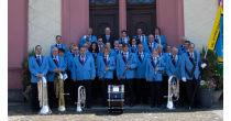 Concert with the Village Band Schneisingen
