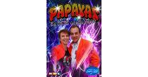 """Schlager- und Partyband """"The Papayas"""" auf der Aussichtsterrasse"""