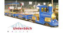 Kinderzug - Orient-Express