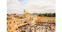 Guerre et paix en Terre sainte