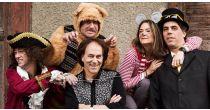 1. Schweizer National - Tiertag mit Roland Zoss & Jimmy Flitz-Band