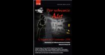 Der schwarze Abt – Theaterstück nach Edgar Wallace