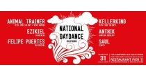 National Daydance Solothurn